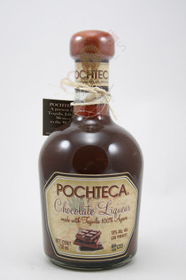 Pochteca Chocolate Liqueur 750ml