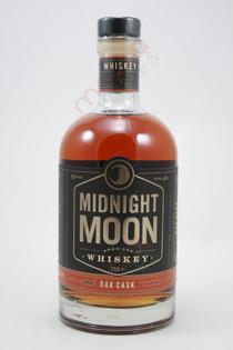 Midnight Moon Oak Cask American Whiskey 750ml