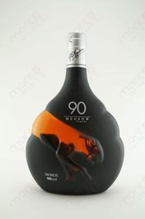 Meukow 90 Cognac 750ml