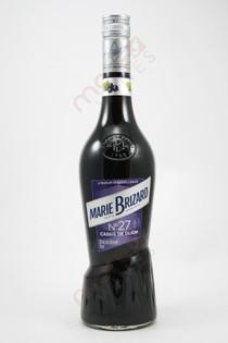 Marie Brizard Cassis De Dijon No. 27 Liqueur 750ml