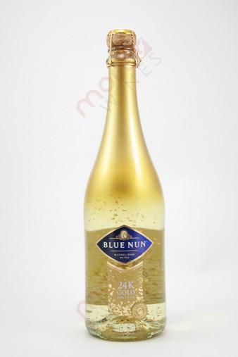 Blue Nun Gold Edition Sparkling Wine 750ml