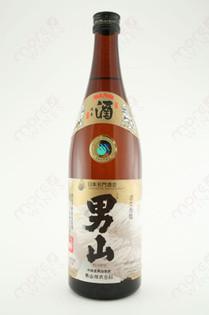 Otokoyama Tokubetsu Junmai Sake 750ml