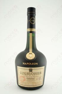 Napoleon Courvoisier Fine Champagne Cognac 750ml