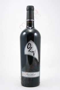 Oak Ridge Winery OZV Red Blend 2015 750ml