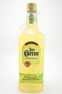 Temporary Price Reduction Jose Cuervo Classic Margarita 1.75L