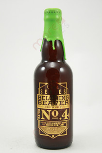 Belching Beaver Sour Series Batch #4 American Sour 500ml