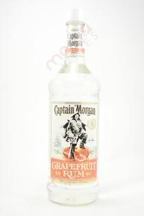 Captain Morgan Grapefruit Rum 1L