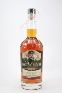 WildCatter 8 Year Old Kentucky Straight Bourbon Whiskey 750ml