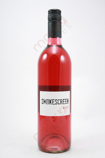 Smokescreen Rose Wine 2016 750ml