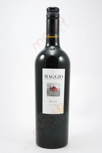 Maggio Family Vineyards Merlot 2015 750ml