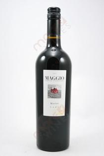 Maggio Family Vineyards Merlot 2015 750ml