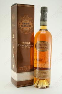 Pierre Ferrand Reserve 1er Cru Du Cognac 750ml
