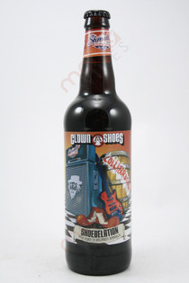 Clown Shoes Shoebelation Ale 22fl oz