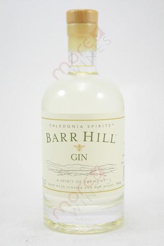 Caledonia Spirits Barr Hill Gin 750ml