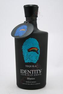 Identity Blanco Tequila 750ml