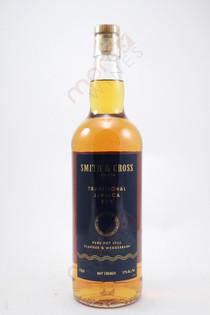 Smith & Cross Traditional Pot Still Navy Strength Rum 750ml