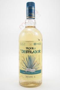 El Destilador Reposado Tequila 1L