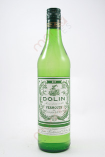Dolin Vermouth de Chambery Dry 750ml