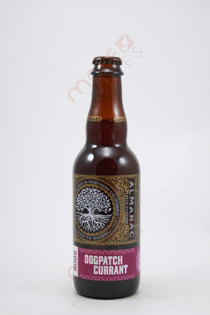 Almanac Beer Company Dogpatch Currant Sour Ale 375ml