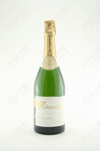 Almondage Champagne 750ml