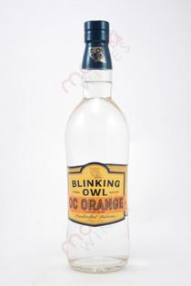 Blinking Owl OC Orange Vodka 750ml
