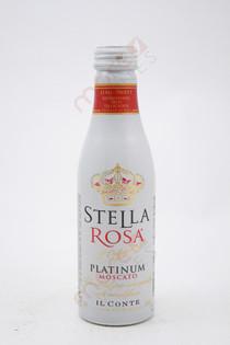Stella Rosa Platinum Moscato 250ml