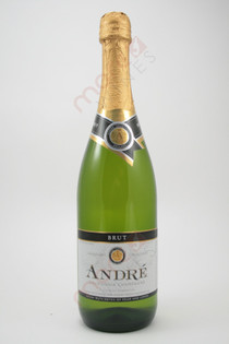 Andre Brut California Champagne 750ml