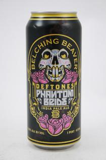 Belching Beaver Deftones Phantom Bride IPA 16fl oz