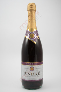 Andre Cold Duck Sparkling Sweet Red 750ml