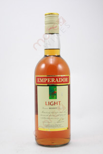 Emperador Light Brandy 750ml