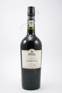 Quinta do Noval Tawny Port 750ml