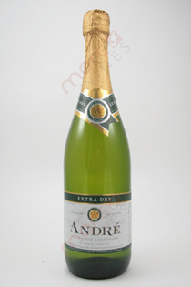 Andre Extra Dry California Champagne 750ml