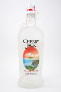 Cherry Jack Rum 1.75L