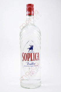 Soplica Vodka 1L