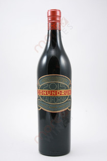 Conundrum Red Wine 2015 750ml