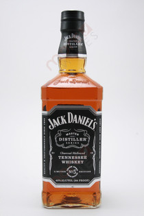 Jack Daniel's Master Distiller Series No. 5 Tennessee Whisky 750ml
