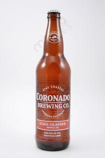 Coronado Guava Islander IPA 22fl oz