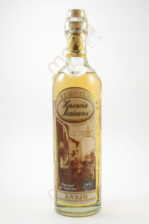 Herencia Mexicana Anejo Tequila 750ml