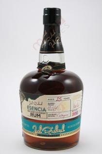 Joel Richard Essence 25 Year Old Rum 750ml