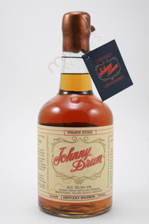 Johnny Drum Private Stock Kentucky Straight Bourbon Whiskey 750ml