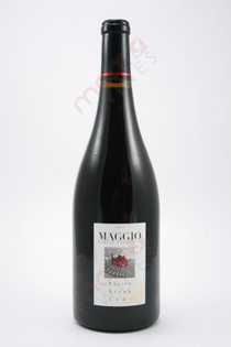 Maggio Family Vineyards Petite Sirah 2015 750ml
