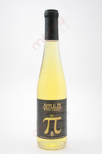 B. Nektar Apple Pi With Crust Apple Honey Wine 375ml