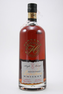 Parker's Heritage Collection 11th Edition 11 Year Old Single Barrel Kentucky Straight Bourbon Whiskey 750ml