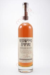 Graton Redwood Empire American Whiskey 750ml