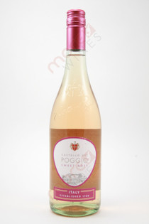 Castello del Poggio Sweet Rose 750ml