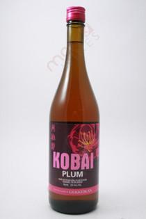 Kobai Plum Wine 750ml