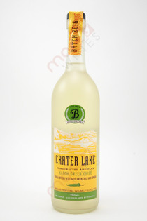 Crater Lake Hatch Green Chile Vodka 750ml