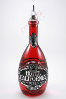 Hotel California Reposado Tequila 750ml