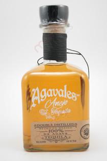 Agavales Anejo Tequila 750ml