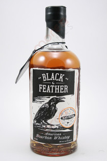 Black Feather American Bourbon Whiskey 750ml